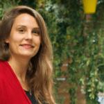 Sabine van Heck